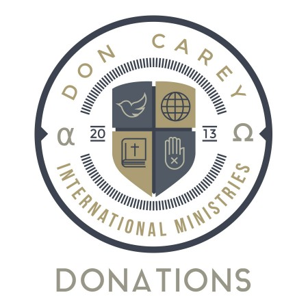 Don Carey Donations