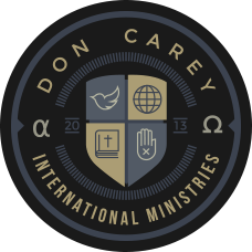 Don Carey International Ministries