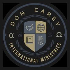 Don Carey International Ministries